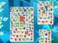 Derin Deniz Mahjong