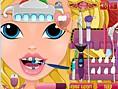 Apple White Dentist
