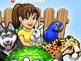 Hayvanat Bahçesi Oyunlar? Yeni bir hayvanat bahçesi oyunu ile ka??n?zday?m. Çok