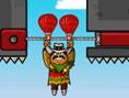 Balonlu Amigo Oyunlar? Orjinal ad? Amigo Pancho olan bu e?lenceli ak?l oyunu Balonlu Amigo Oyunlar?&
