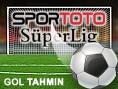 Gol Tahmin Süper Lig 2014