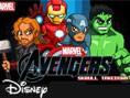 Avengers - Skrul Takedown