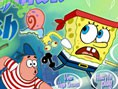 Sünger Bob Oyunlar? Orjinal ad?Spongebob Dutchman's Dash olan bu hoplama z?plama oyun