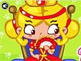 Tembellik Oyunlar? Prenses Sara ülkesinde halk? taraf?ndan tembelli?i hariç, çok seviliyor. Dünyan?n