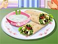 Sandwich Wraps