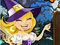 Tatlı Cadı Solitaire