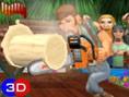 Holzfällerspiele
