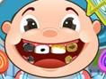 Bebek Diş Bakımı