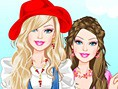 Spring Style Dressup