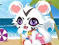 Kitty Makeover