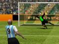 Zor Penaltı 3D
