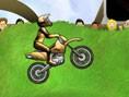 Motocross- Parkour