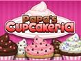 Papanın Pasta Salonu