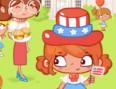 Independence Day Slacking