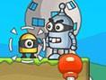 Kluger Roboter