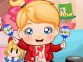 Baby Alice: Fun Craft