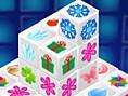 3D Mahjong Oyunlar? Orjinal ad? Time Cubes olan bu e?lenceli mahjong oyununda amac?n d??ardaki benze