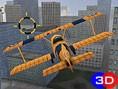 3D Uçak Oyunlar? Orjinal ad?3D Stunt Pilot San Francisco olan gösteri uçakl