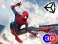 Örümcek Adam Oyunlar? Orjinal ad? The Amazing Spider-Man 2 Endless Swing olan bu 3D oyunun