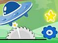 Uzay Oyunlar? Orjinal ad? Aliens Hurry's Home olan bu zeka dolu uzay oyununda, uzayl?m?z Mobil o