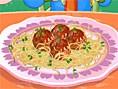Yemek Oyunlar? Orjinal ad?Cheesy Meatballs olan yeni bir yemek tarifi oyunu ile kar??n?zday?m.