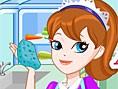 Temizlik Oyunlar? Orjinal ad? Kitchen Restaurant Clean Up 2 olan bu yeni temizlik oyunu ile kar??n?z