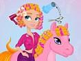 Pony Lover Spa Day