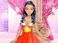 Verliebte Prinzessin Stylen