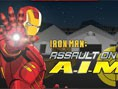 Demir Adam Oyunlar? Yeni bir Demir Adam Oyunu ile kar??n?zday?m. Iron Man 2 filminden yolaç?k