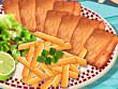 Balık ve Patates Kızartması