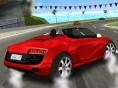 Drift-Turnier 3D