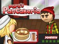 Papa's Pancakeria - backe die besten Pfannkuchen! Papa's Pancakeria ist ein fesselndes M