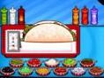 Papa's Taco Mia - bereite leckere Teigtaschen zu! Papas's Taco Mia ist ein cooles Manage