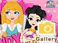 Candy Doll Creator