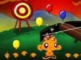 Maymuncukları Sevindir: Balonlar