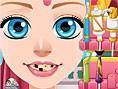 Cinderellas Zahnpflege