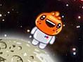 Planeten-Parkour