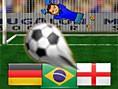 Dünya Kupası: Penaltı