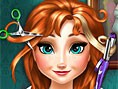 Annas Haarstyling