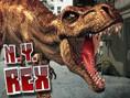 Dinozor T-Rex
