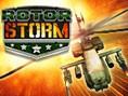 Hubschrauber- Action