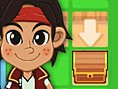 Pirate Treasure 599344