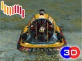 Hovercraft 3D