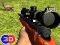 Geyik Avcısı 3D