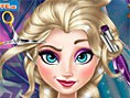 Elsa'nın Saçları
