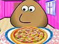 Pou Pizza Ustası