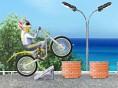 Freestyle- Motorrad 2