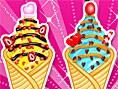 Top Kek Dondurma 2