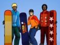 Snowboard- König