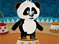 Pandas Ausbruch